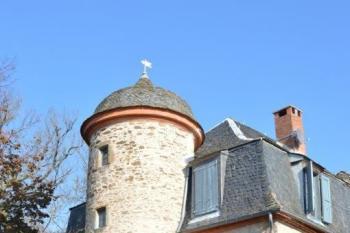 Magnifique Chateau entirèment restauré