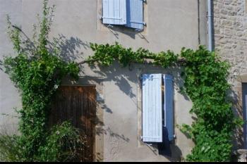 Charmante Maison sur les remparts avec jardin