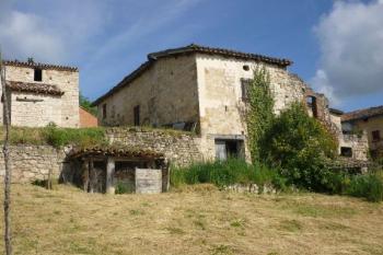 Maison en pierre à rénover environs de Gaillac