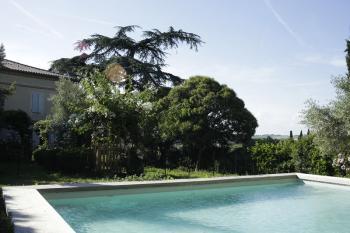 Magnifique maision de maître, piscine, garage