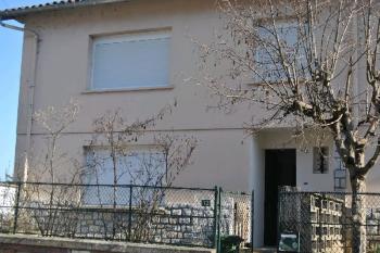 Maison lumineuse et jardin à Gaillac