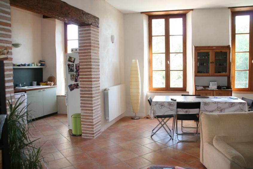 Appartement A Louer Gaillac