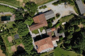 Château Situé à seulement 18 km d'Albi