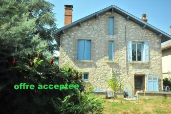 Jolie petite maison à Gaillac, jardin, garage