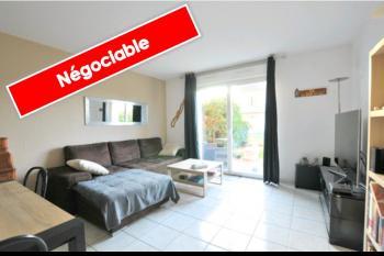 A vendre à Gaillac, maison 3 chambres au calme