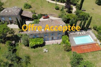 Un air de Toscane