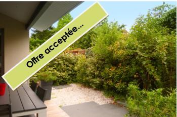 Maison au calme, jardin, terrasse, garage