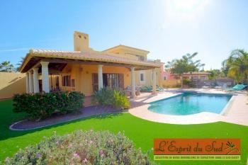 4 Chambre Country Villa