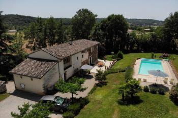 Propriété près de Castelnau de Montmiral