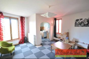 Gaillac centre, bel appartement au calme