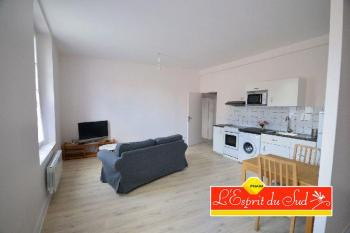 Appartement bourgeois en RDC, Rabastens
