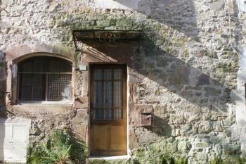 Projet de restauration à Cordes sur Ciel