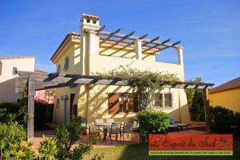 4 Chambre Pueblo Villa