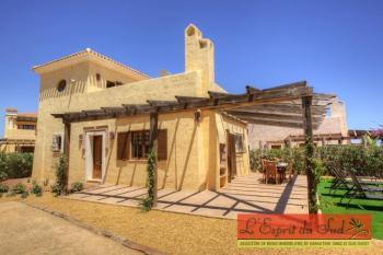 3 Chambre Pueblo Villa