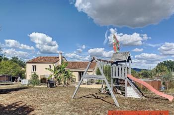 Maison familiale au pied de Cordes-sur-Ciel