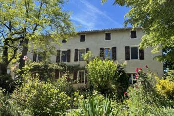 Bastide with Breath-taking Views