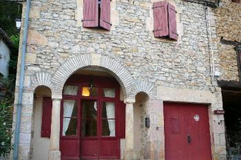 Maison de village pittoresque