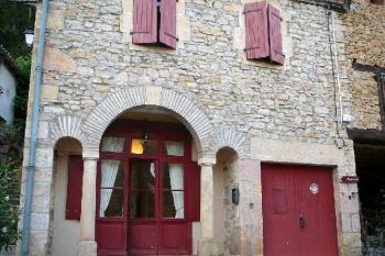 Maison de village pittoresque